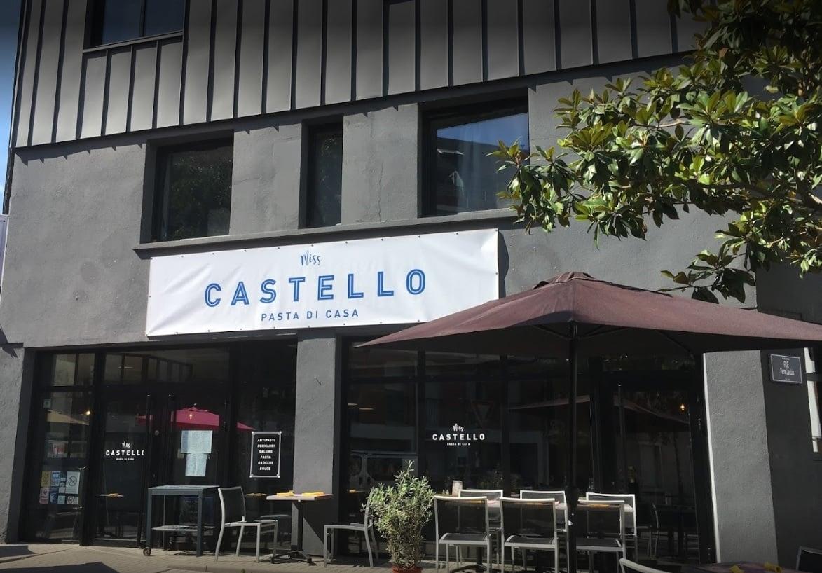 miss castello - vendu - hbc transactions